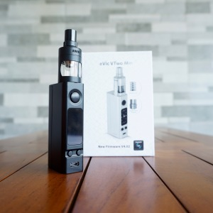 evic vtwo cubis pro