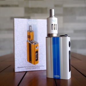 evic vtwo