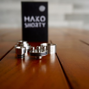 mako shorty
