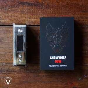 snowwolf mini