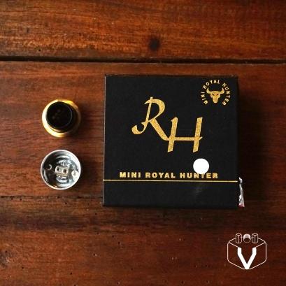 rh mini