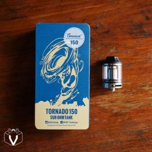 tornado 150